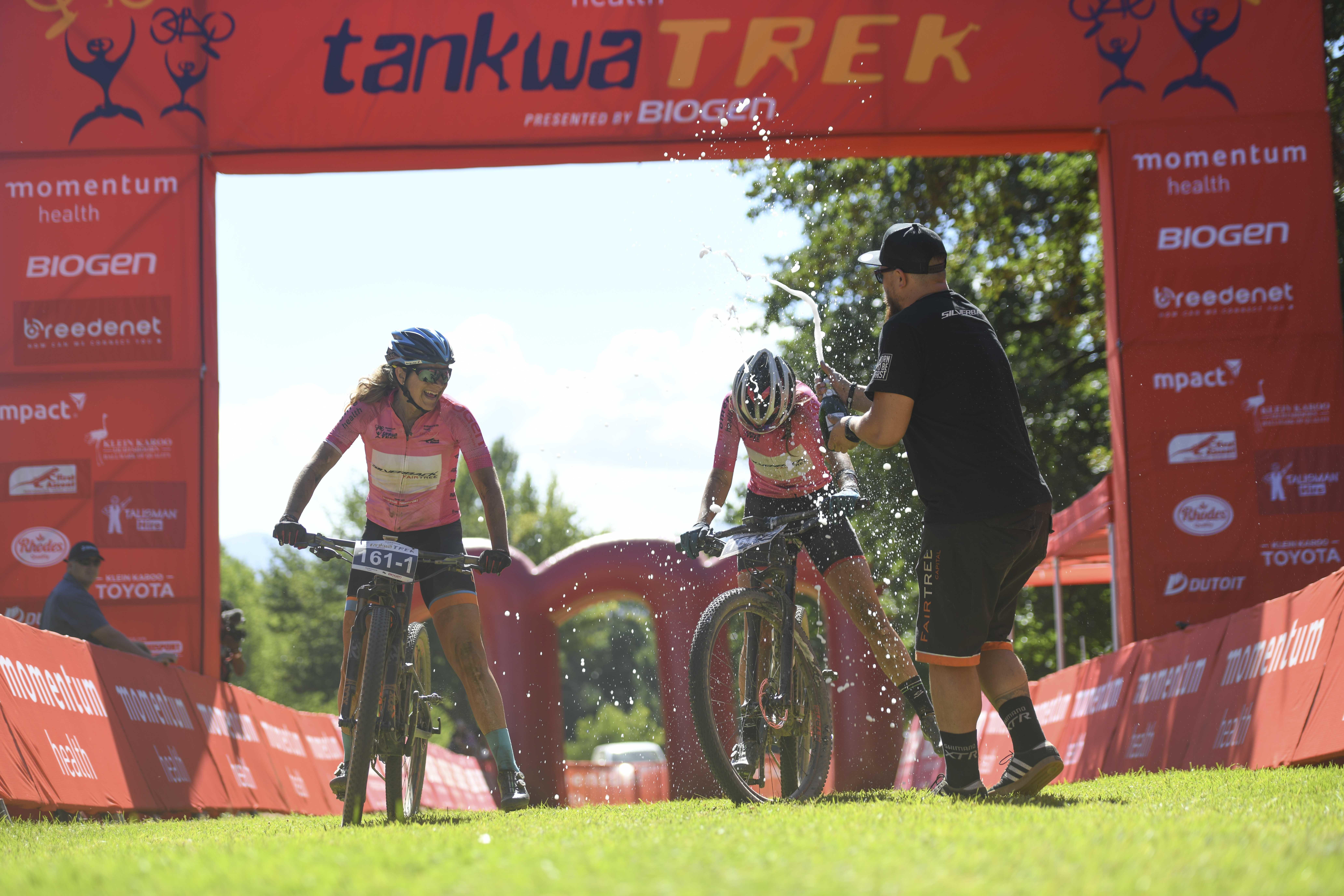 Tankwa Trek 2019 Stage 4